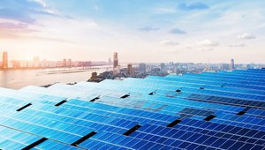 Renewable energy for commercial buildings: is on-site or off-site the right choice?
