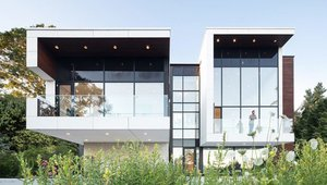 Geothermal-powered Halifax home uses automation for energy savings