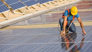 Clean-tech solutions provide for resilient, energy-smart buildings