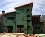 First Proud Green Home under construction in Serenbe Community (photo gallery)