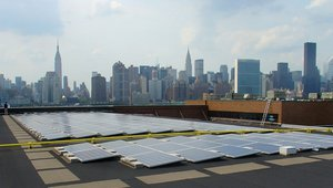 Empire State Strikes Back: Solar to help NYC rebound after national disasters