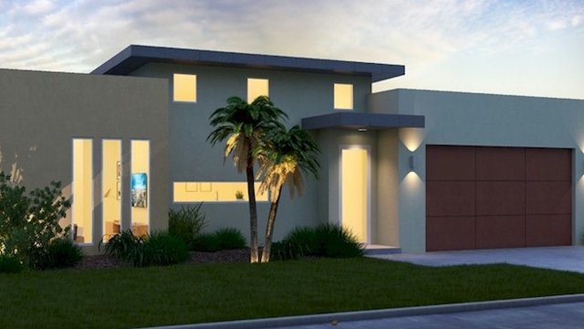 Affordable Housing Winner Built With SIPs (Video)