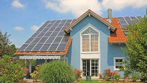 Solar power could be the largest electricity source by 2050