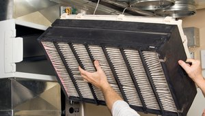 Report spotlights top trends impacting global HVAC air filter market