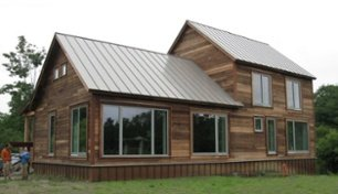 Designing better buildings with LEED, Passive House and Pretty Good Houses