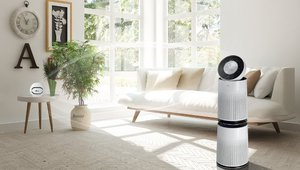 Smart Indoor Air Quality Solutions Make Clean Air Easier