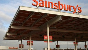 Solar central to Sainsbury's sustainability plan as supermarket tests battery storage