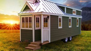 Tiny houses are mighty with ICFs