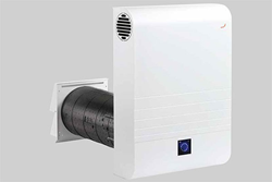 ERV offers balanced ventilation solution for new, existing apartments, homes