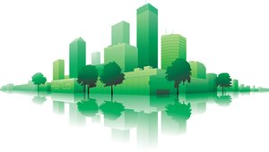 3 reasons green building is red hot