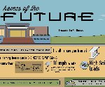 Are you ready to live in the Home of the Future? (Infographic)
