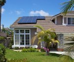 How to install solar panels (video)