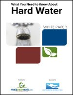 What You Need to Know About Hard Water