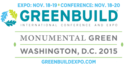 Residential green home building will have higher prominence at Greenbuild 2015