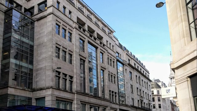 London office first non-U.S. Fitwel facility