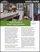 Health Benefits of Proper Home Ventilation