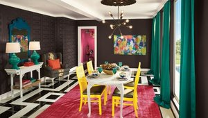 Get inspired with 2016 paint color trends (photos)