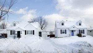 Basic winterization tips for your home