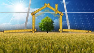 5 ways to more sustainable home construction