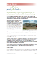 Homeowners in Eastern Iowa Benefit from the Advantages of Geothermal Heating and Cooling