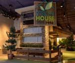 Epcot's Innoventions Vision House showcases green products