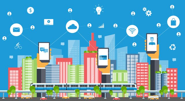 How can smart buildings benefit you?