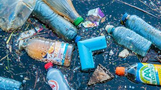 Plastic consuming our global home
