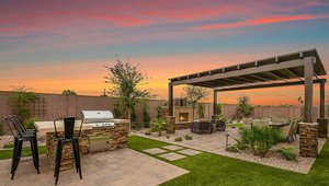 Homebuyers Willing to Sacrifice Home Square Footage to Gain Outdoor Space