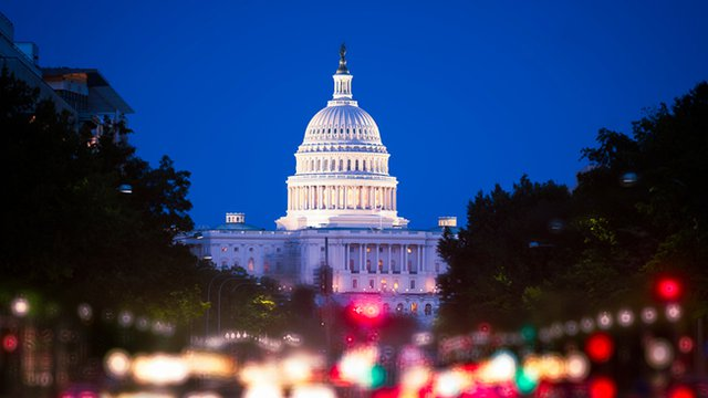 Report: D.C. could enhance livability, save billions with smart surface technologies