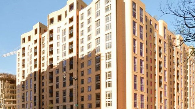 D.C. developer lands 'green' loan for multifamily projects