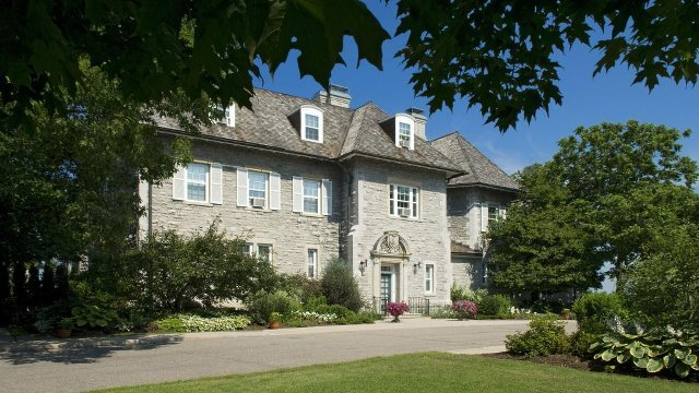 Canadian Prime Minister's residence undergoes a geothermal upgrade
