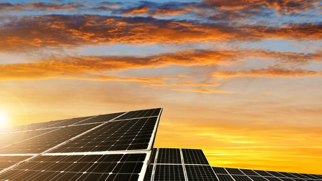 DOE program helping universities go solar