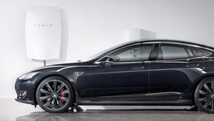 Tesla announces batteries for home renewable energy storage