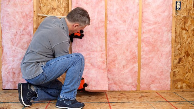 Study: Adding insulation to existing homes could save 37 billion kwh