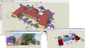 Energy modeling valuable architectural tool