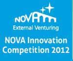 Eight greentech startup finalists selected for Saint-Gobain NOVA Innovation Competition 2012