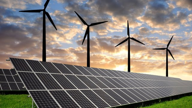 White House reveals clean energy commitments
