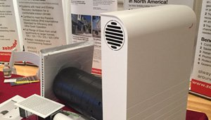 3 Cool Products I Saw at the Passive House Conference