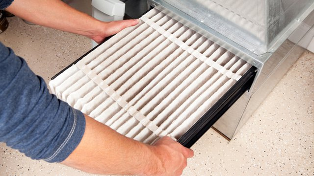 Choosing filters for forced-air HVAC systems