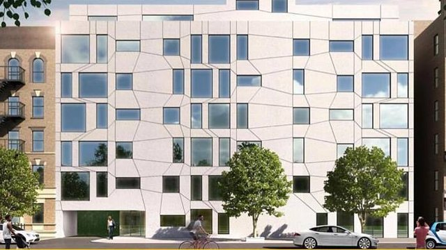 NYC's first Passive House apartment building open for rent