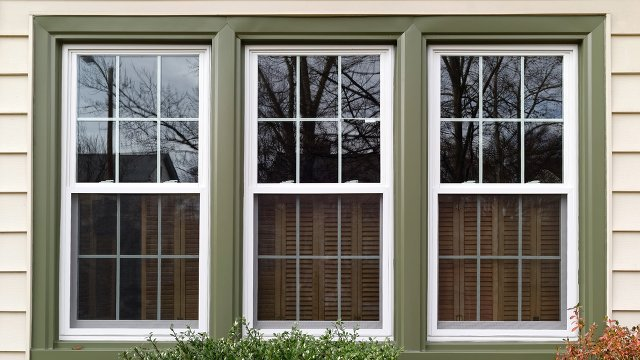 Things to look at when selecting replacement windows