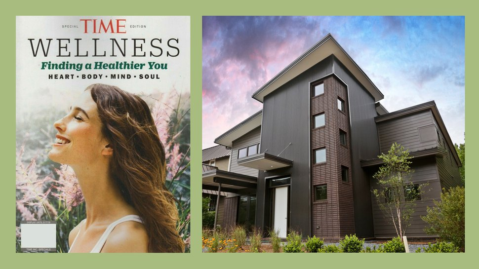 Serenbe shows sustainability gaining ground with wellness movement