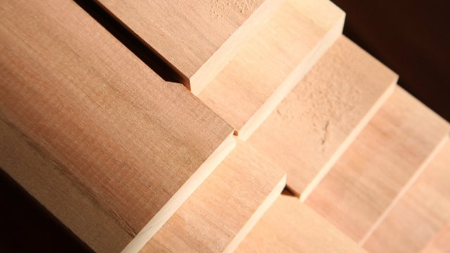 Timber's popularity growing within commercial construction