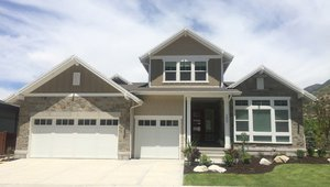 Great Green Home | The Elizabeth Plan by Garbett Construction
