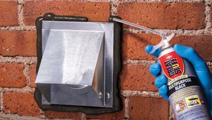 Tackle Home Sealing Projects with New Spray Foam