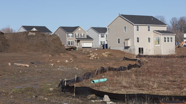 New EPA regs make stormwater compliance easier for small projects