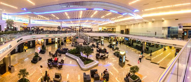Atlanta airport first to earn LEED for Communities pre-certification