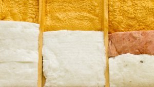 What to do if your insulation gets wet