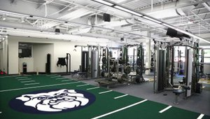 Butler University fieldhouse renovation scores big in sustainability