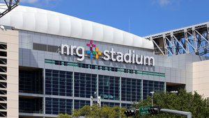 Houston building on legacy of 'green' Super Bowl